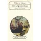 Las argonáuticas. (Ed. de S. López Moreda)