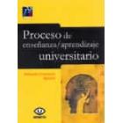 Proceso de enseñanza / aprendizaje universitario