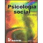 Psicología social. 8ª edición