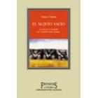 El sujeto vacío (Cultura y poesía en territorio Babel)