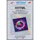 XHTML. Guía prácticapara usuarios.