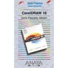 Guía práctica para usuarios CorelDraw 10