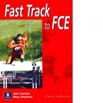 Fast track to FCE. Coursebook