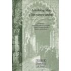 Autobiografía y literatura árabe