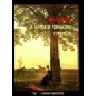 La novela de formación y peripecia