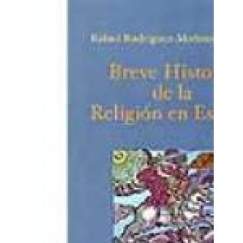 Breve historia de la religión en España