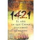 1421, el año en que China descubrió el mundo