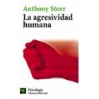 La agresividad humana