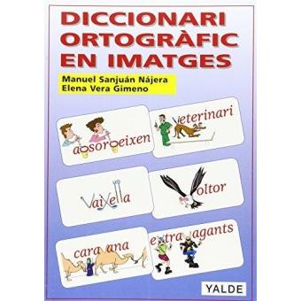 Diccionari ortogràfic en imatges