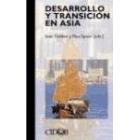 Desarrollo y transición en Asia