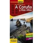 A Coruña y Rías Altas. Guiarama