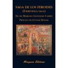 Saga de los feroeses (Faereyinga Saga)