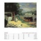 Renoir Kalender 2009