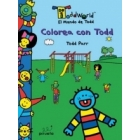 Toddworld. Colorea con Todd