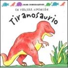 3D. Tiranosaurio