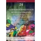 La internacionalització de les universitats. El procés d'adaptació a l'espai europeu d'educació superior