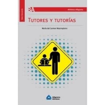 Tutores y tutorías