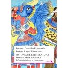Historia de la Literatura Hispanoamericana, I: del Descubrimiento al Modernismo