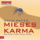 Mieses Karma, 4 Audio-CDs .