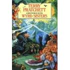 Wyrd Sisters (Discworld 6)