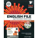 English File Upper-intermediate Student's Book+Workbook with Key (Pack) Third Edition 2014