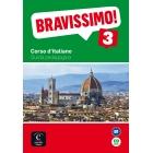 Bravissiom 3 ! Guida per il professore (CD-Rom)