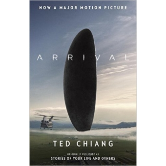 Arrival (Stories of Your Life and Others)