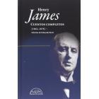 Cuentos completos Henry James (1864-1878)