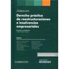 Derecho práctico de reestructuraciones e insolvencias (Papel   e-book)