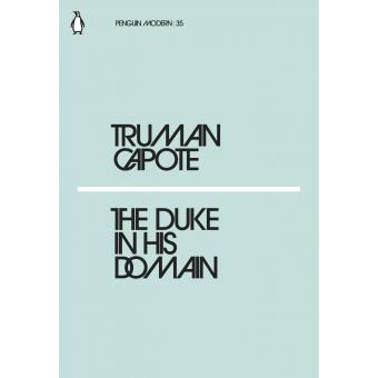 Duke In His Domain (Penguin Modern #35)