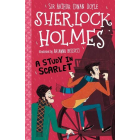 A Study in Scarlet (The Sherlock Holmes Children's Collection)