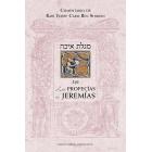 Las profecías de Jeremías (