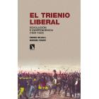 El Trienio Liberal. Revolución e independencia (1820-1823)