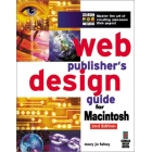 Web publisher's design guide for macintosh