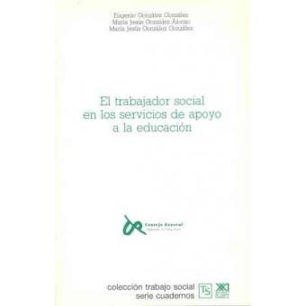 Trabajador social en los servicios de apoyo a la educación, el