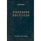 Discursos políticos, I