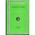 Achilles Tatius (Trad de S. Gasellee)