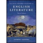 The short oxford history of english literature rev. ed.