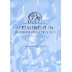 Appeasement in international politics