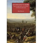 Richelieu's army (War, government and society in France, 1624-1642)