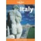 Italy, 5th Edition (en anglais)