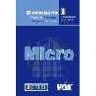Micro Vox- Le Robert Frances/Español