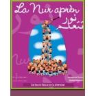 La Nur aprèn... (llibre+glossari). Català-àrab