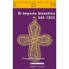 El impero bizantino, 565-1025
