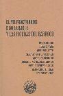 El yo fracturado: Don Quijote y las figuras del Barroco
