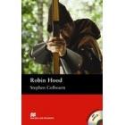 Robin Hood  (Macmillan Reader 4/pre-intermediate) with Audio CD