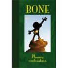 Bone Trilogía II. Phoney contraataca (Edición de lujo)