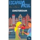 Ámsterdam. Escapada Azul