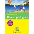 Dilo en portugués