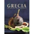 Grecia. La cocina mediterránea